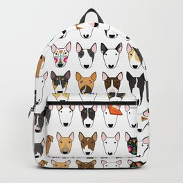 All The Bullies Backpack
