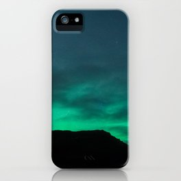 INSURRECTION - Emerald Hunt. iPhone Case