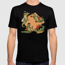 Prince Crocodile T-shirt