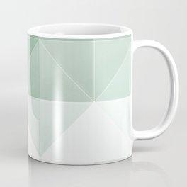 Apex geometric II Coffee Mug