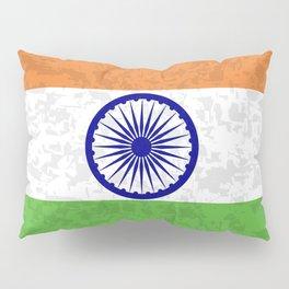 Flag of India Pillow Sham