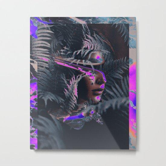 Nesa Metal Print