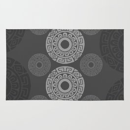Mexican Grays Rug