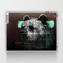 URSUS Laptop & iPad Skin
