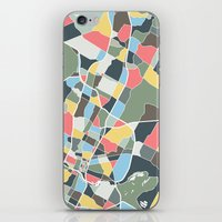 austin iPhone & iPod Skins featuring Austin Texas. by Studio Tesouro