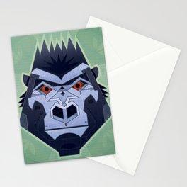 Gorillabot Stationery Cards
