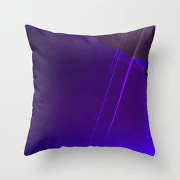nurt Throw Pillow