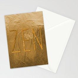 Z E N Stationery Cards