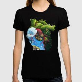 Active Heart T-shirt