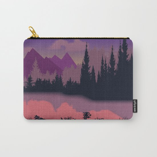 My Nature Collection No. 23 Carry-All Pouch