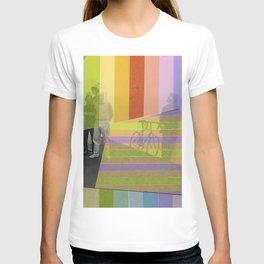 Kodachrome Reunion T-shirt