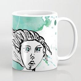 Make Waves Coffee Mug