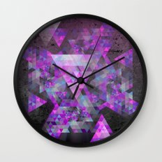 Gheo 5 Wall Clock
