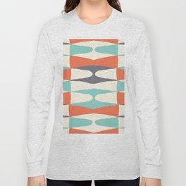 Zaha Retro Juice Long Sleeve T-shirt