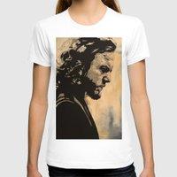 eddie vedder T-shirts featuring Eddie  by lyneth Morgan