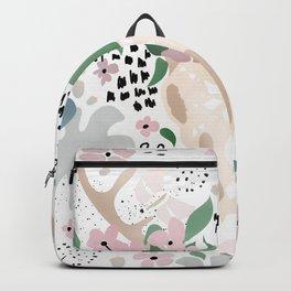 Deer paradise Backpack