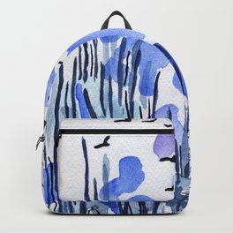 The world Backpack