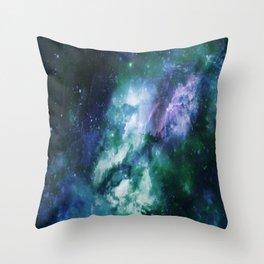 YET I BELIEVE Throw Pillow
