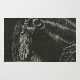 Dark Horse Rug