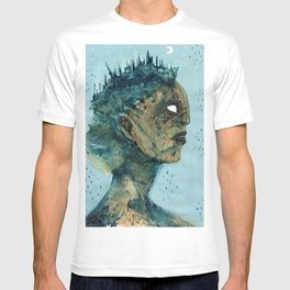 Becoming a Forest T-shirt