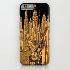 The City Slim Case iPhone 6s