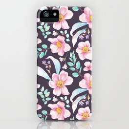 Spring is in the air #55 iPhone Case