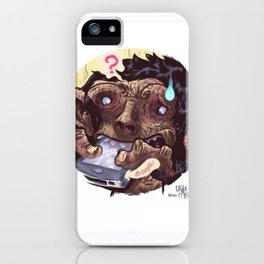 IPhone of the Apes iPhone Case