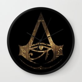 [AC:Origins] Wall Clock
