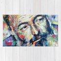Ernest Hemingway by martazawadzka