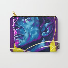 And Prosper Carry-All Pouch