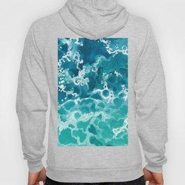 wild waters Hoody