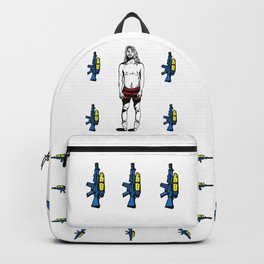 K. Cobain - Great expectations Backpack