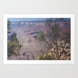 Grand Canyon 9 Art Print