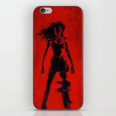 Cherry Darling iPhone & iPod Skin