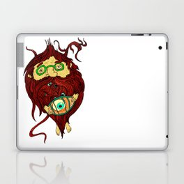 Ginger Toy Laptop & iPad Skin