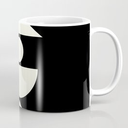 Balanced Shapes Coffee Mug