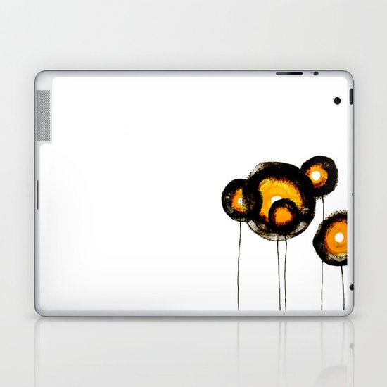 datadoodle 009 Laptop & iPad Skin