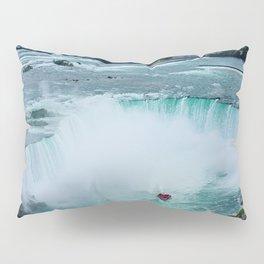 Horseshoe Falls Pillow Sham