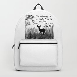 Total Freedom Backpack