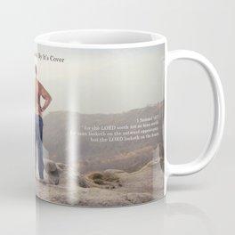Don't Judge Coffee Mug
