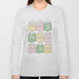 Sweet Shop Long Sleeve T-shirt