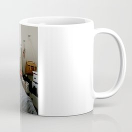 Lazy Sunday Coffee Mug