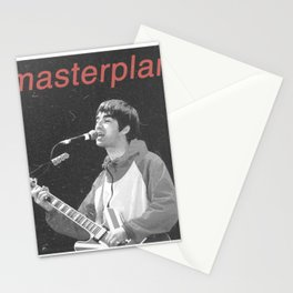 masterplan Stationery Cards