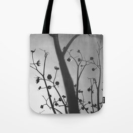 Pixies Twilight Whimsy Tote Bag