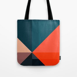 Geometric 1713 Tote Bag