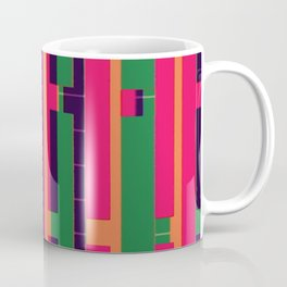 structuralPanneling Coffee Mug