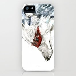 Coyote I iPhone Case