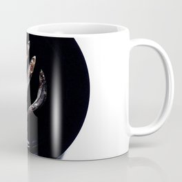 eat fish Coffee Mug