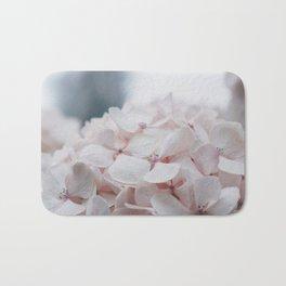Shydrangeas Bath Mat