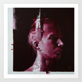 Untitled 8 Art Print